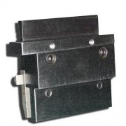 Punch Holder and Punch clamp for CNC press brake machine