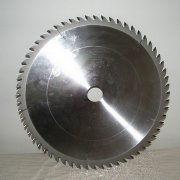 circular saw blades for wood in various specifications
